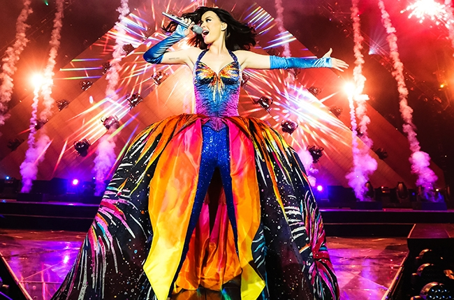 Live Music: Katy Perry's Prismatic World Tour in Toronto, ON Katy Perry Tour